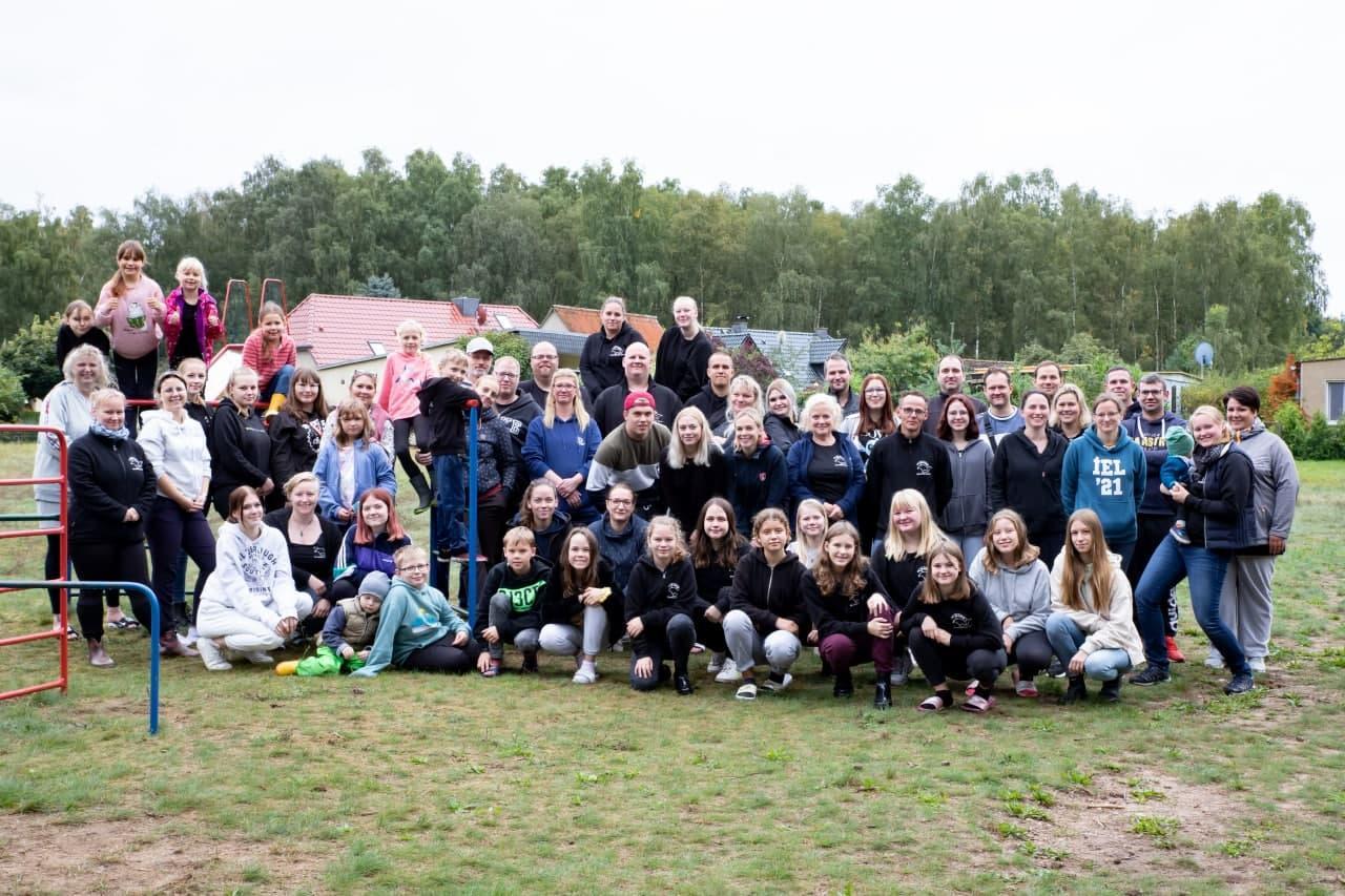 Gruppenbild der KGGR