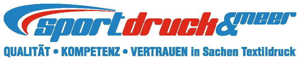 Logo Sportdruck Meer
